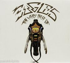 The Very Best of the Eagles (2 discs) - Brand New - Free Shipping
