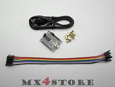 USB 2.0 to TTL RS232 3,3V 5V FTDI Adapter seriell converter Arduino RX TX 451
