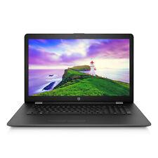 """NEW HP 15.6"""" Intel i7-7500U 3.5GHz 8GB RAM 2TB HDD Windows 10 DVD+RW WiFi HDMI"""