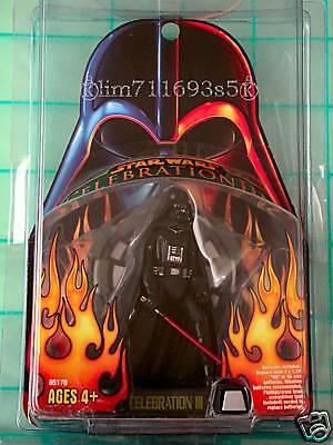 precio mas barato Estrella Wars Celebration Iii-Darth Iii-Darth Iii-Darth Vader  alta calidad