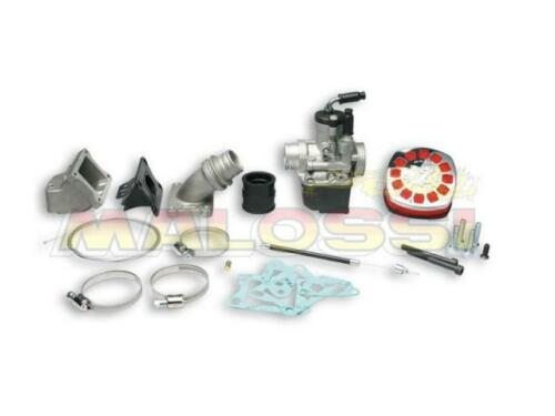 Kit Carburateur Malossi PHBL 25 mm B Piaggio VESPA ETS PK XL 125 1610859