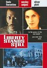 Liberty Stands Still 0031398813828 With Wesley Snipes DVD Region 1
