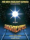 Starlight Express by Hal Leonard Publishing Corporation (Paperback / softback, 1994)