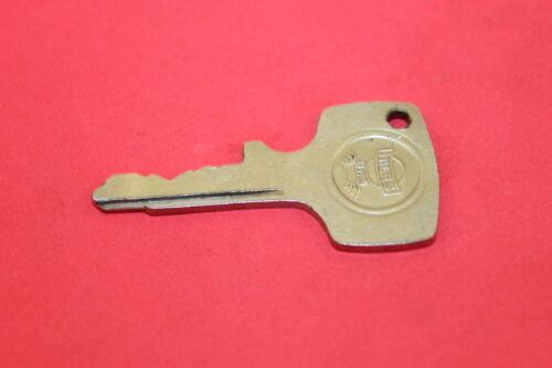 Vintage Antique Honda OEM Factory Pre Cut Motorcycle Key # NA4820