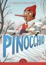 Pinocchio (Puffin Classics)-ExLibrary