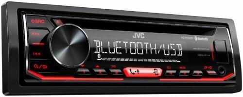 JVC KD-R794BT USB BLUETOOTH IMBALLATO  GARANZIA ITALIA UFFICIALE 2 ANNI