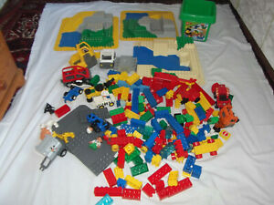 LEGO-DUPLO-KONVOLUT-SAMMLUNG-4-2KG-8572