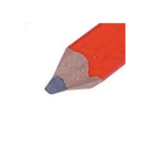 Carpenters Pencils 3pk Silverline