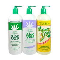 Triple Lanolin Aloe Vera Lotion - 20oz Chose Any Favor