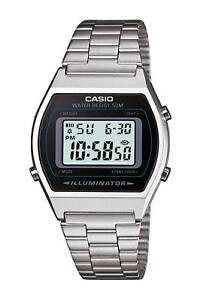 Casio-B640WD-1AVEF-Watch-Gents-Quartz-Watch-Digital-Watch-New