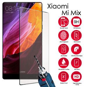 For Xiaomi Mi Mix - Genuine Premium Tempered Glass Screen Protector