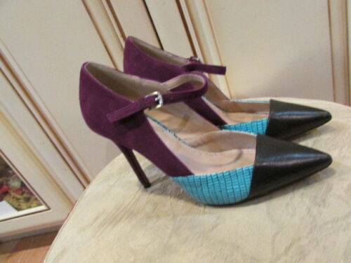 Charles Mary Sz Nouveau Cuir David Jane By Chaussures 7 eWE2IHYD9