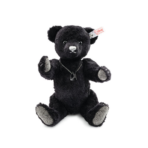 Steiff Limited Edition Onyx Teddy Bear EAN 034435 UK Delivery for sale  online  5c6b60537