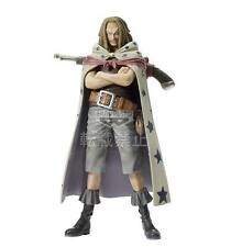 One Piece - Yasopp - The Grandline Men Vol.9 - DX Banpresto - Usopp - Shanks