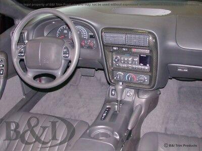 Fits Mercedes G 95 96 97 98 99 WOOD CHROME OR CARBON FIBER DASH KIT TRIM PANEL P
