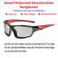Men-Photochromic-Polarized-Sunglasses-Outdoor-Driving-Riding-Fishing-Glasses-New thumbnail 3