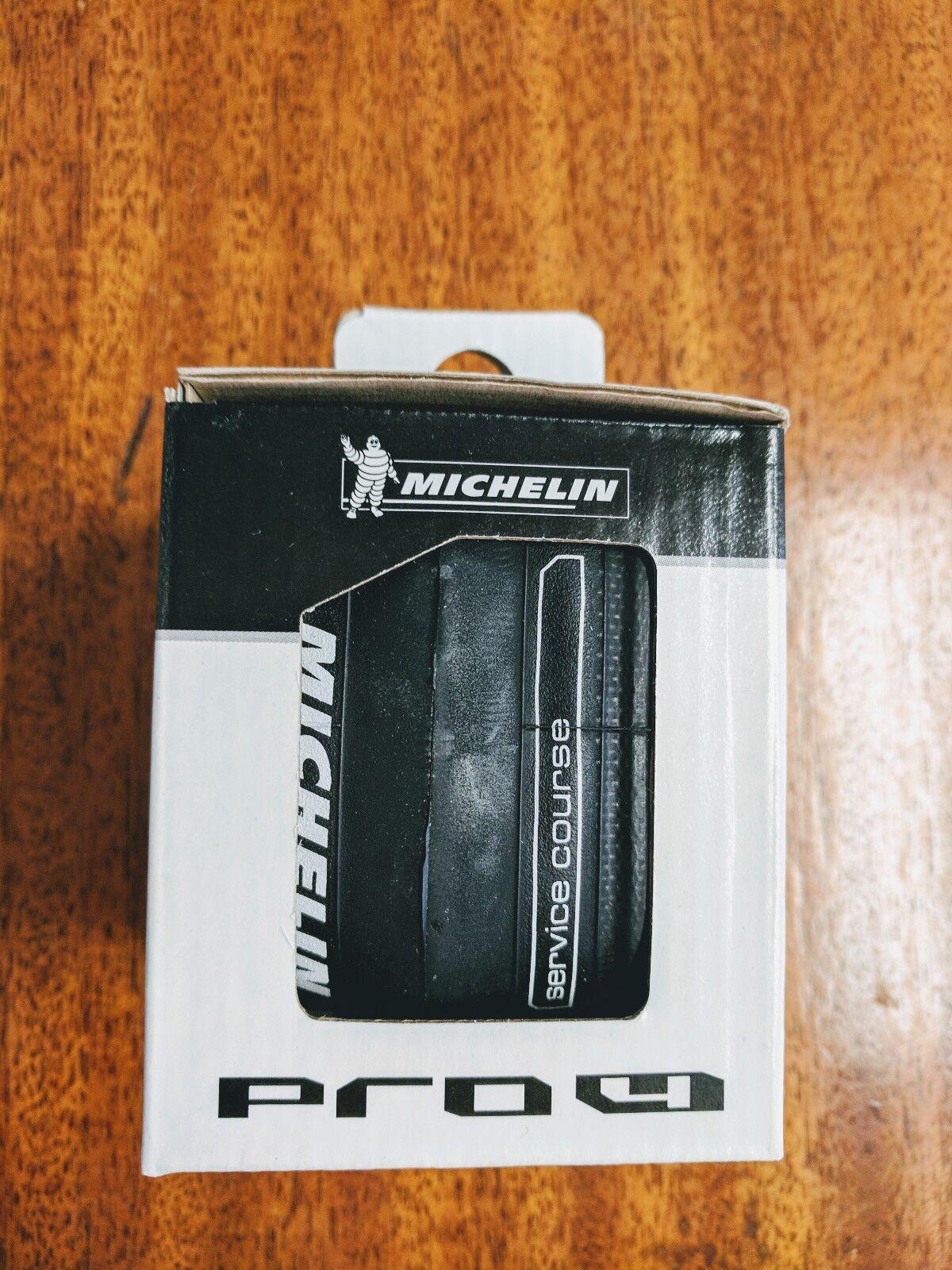 Michelin Pro 4 Service Course 700 X 23 Tire