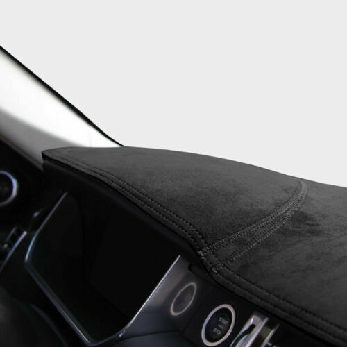 Console Dashboard Suede Mat Protector Sunshield Cover Fit For Ford Focus 3 12-18