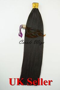14-034-1g-8A-Russian-Remy-Double-Drawn-Stick-I-Tip-100-Human-Hair-Extensions-UK