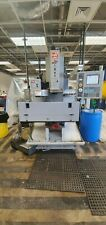 Used Haas Tm 1 Cnc Vertical Machining Center Mill 10 Station Atc Coolant Usb 06