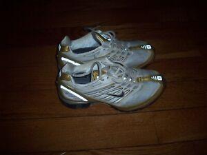 Nike Shox Go 2005 Running Shoes White