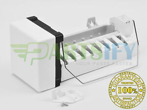 SEE MODEL LIST NEW REFRIGERATOR ICE MAKER EXACT FIT FITS YOUR WHIRLPOOL ESTATE