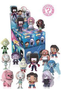 12 boîte Universe Steven Complète Pièces Minis Mystery Txn6wgtn