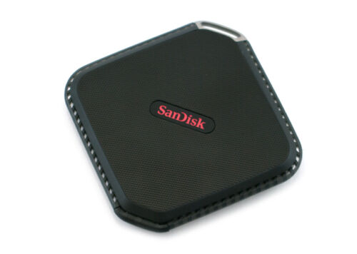 SaHigh-speed storage for HIGnDisk Extreme 500 Portable SSD 1TB SDSSDEXT-1T00-G25