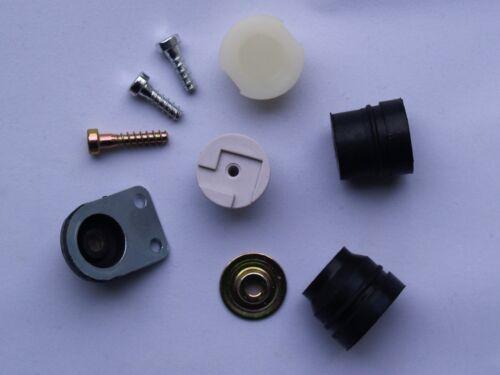 Vibración amortiguadores de vibraciones goma set buffer set para Stihl 026 024 ms240 ms260