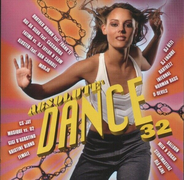 DIVERSE - Absolute Dance Opus 32: Absolute Dance Opus 32,
