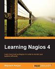 Learning Nagios 4 by Wojciech Kocjan (Paperback, 2014)