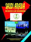 Saudi Arabia Business Law Handbook by International Business Publications, USA (Paperback / softback, 2005)