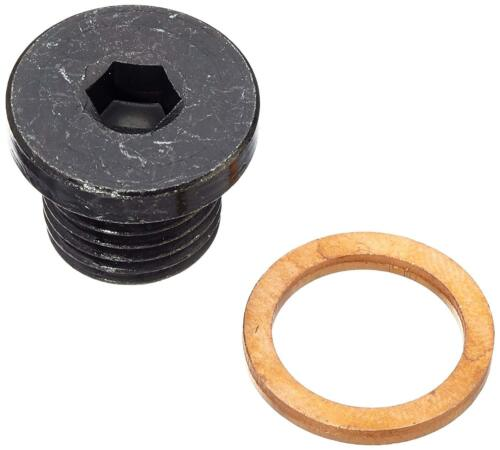 SUMP PLUG WITH WASHER For VW AUDI