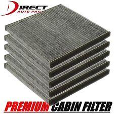 C35549 CABIN AIR FILTER Premium Charcoal//Odors ExactFit TOYOTA