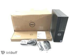 Dell Precision 3431 SFF - Core i5-9500 3.0GHz 8GB 256GB SSD W10P - 470W5