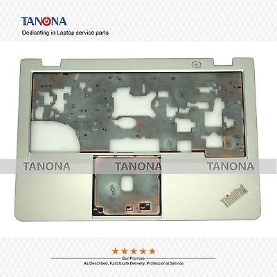 13 Upper Case Palmrest Keyboard Bezel New 01AV614 for Lenovo ThinkPad New S2