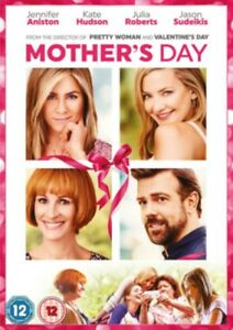 Nuovo Mothers Day DVD