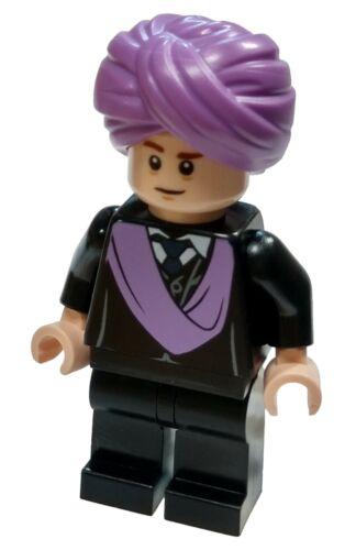 LEGO Harry Potter Professor Quirinus Quirrell Minifigure Loose