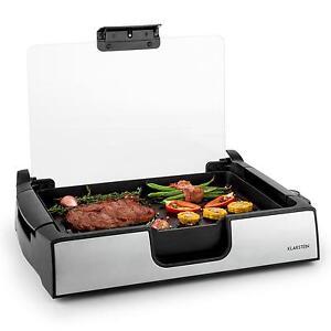 Barbecue-de-table-grill-electrique-plancha-cuisine-saine-bio-viande-legume-1500W