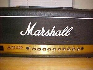 Vintage-Marshall-JCM-900-Model-4100-Head-100-watt-Guitar-Amp