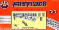 Lionel Fastrack O72 Remote/command Control Rh Switch 6-81952