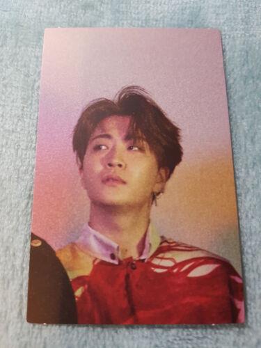20 GOT7 8th Mini Album Eyes On You Look Youngjae Type-D Photo Card K-POP