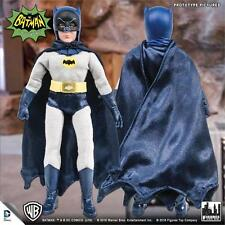 BATMAN 1966 TV SERIES 5; BATMAN REMOVEABLE COWL; 8 INCH FIGURE POLYBAG ADAM WEST