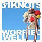 Worried Well by 31Knots (CD, Aug-2008, Polyvinyl)