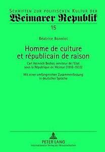 Homme-de-Culture-Et-Republicain-de-Raison-Carl-Heinrich-Becker-Serviteur-de
