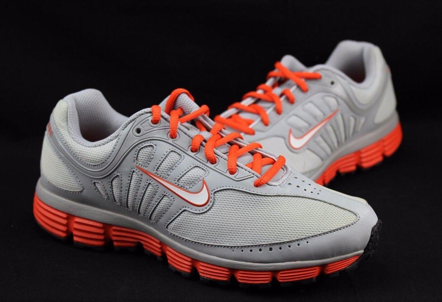 best sneakers 16ec3 2feed Nike Men s Inspire Dual Dual Dual Fussion Athletic   Running Sneakers  431997 018 1da8dc