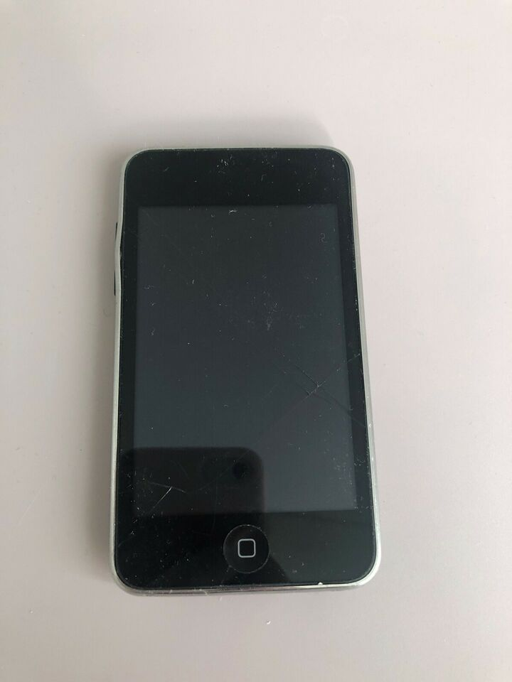 iPod, Apple, 16 GB