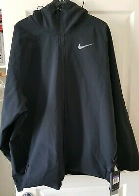 Nike Therma Sphere Max Training Hoodie Jacket Black Size Small (897976 010) 823229005157 | eBay