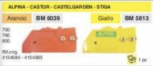 4154585-CARTER-CATENA-MOTOSEGA-CASTOR-CASTELGARDEN-STIGA-ALPINA-700-760-800-GIAL