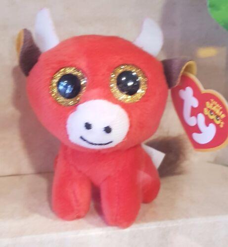 Various McDonalds Happy Meal Toy 2017 TY Teenie Beanie Boos Baby Animal Toys